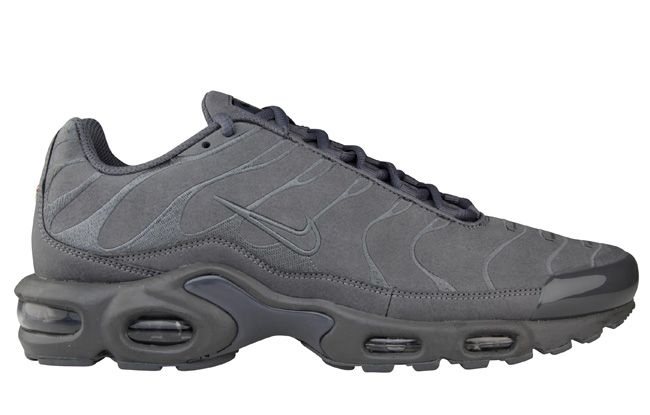 "official photos 285e2 93a30 Nike Air Max Plus (Tuned 1) ""Grey"""