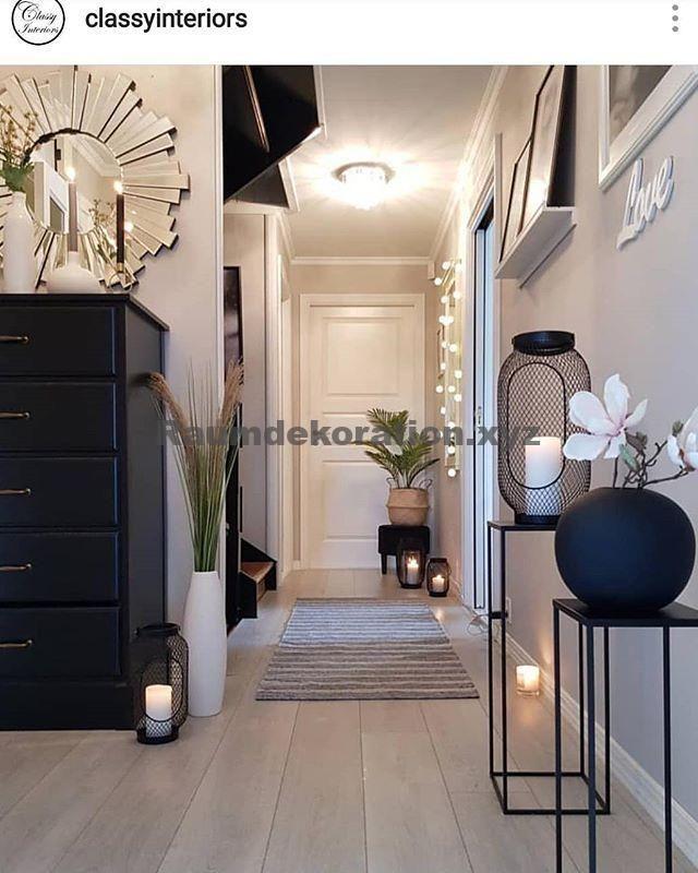 Home Accessories – Liebe Eingänge wie diese. . . . . #homedecor #homesweethome #kleineWolkenvon #flurgestalten