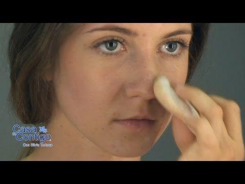 Como Preparar la Cara para un Acabado Perfecto del Maquillaje