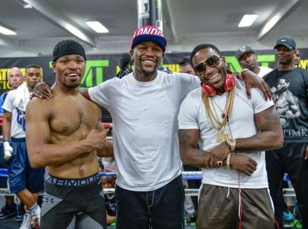 Father S Day Weekend Boxing Matches At Mgm Grand And On Tv Adrien Broner Fathers Day Weekend Shawn Porter