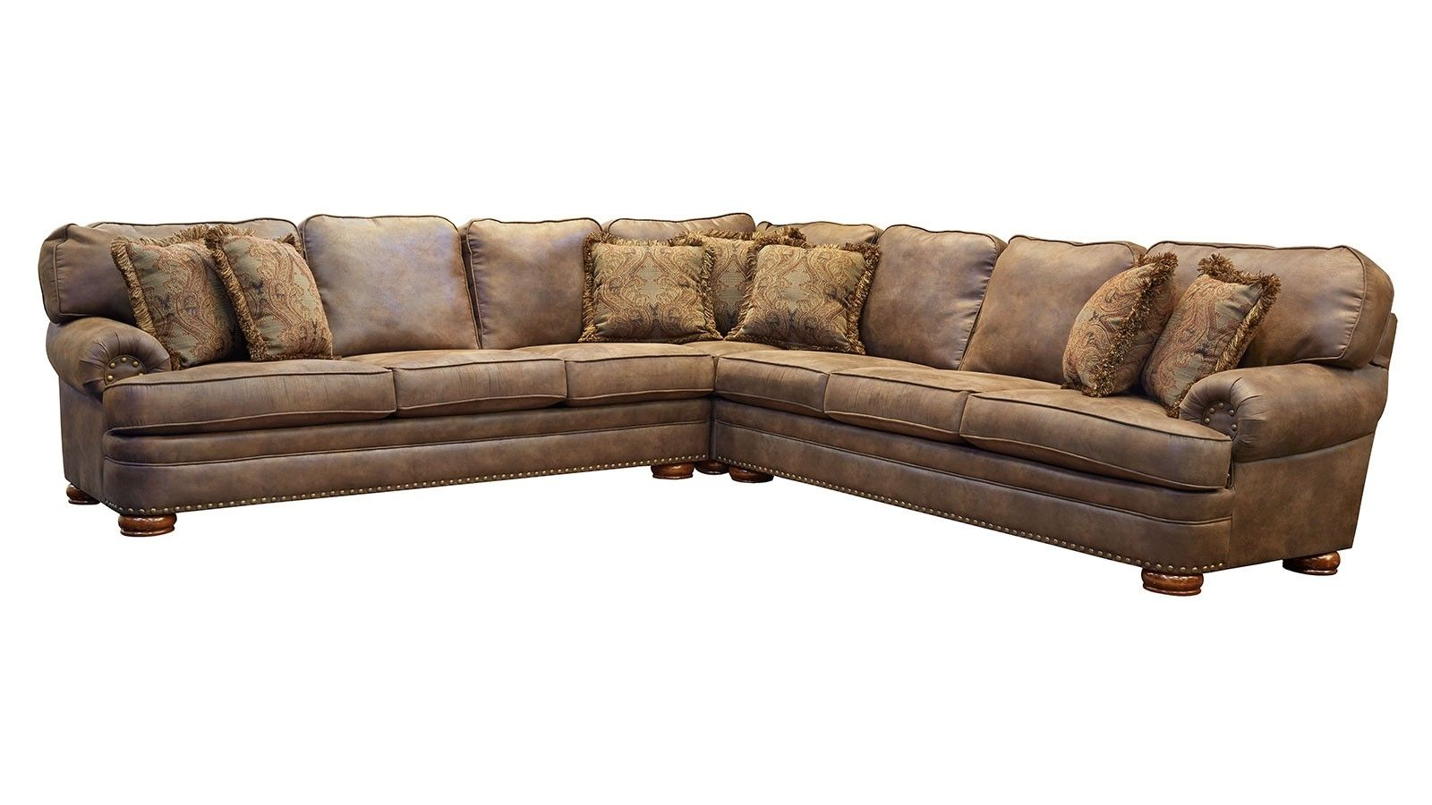 10 Best El Paso Sectional Sofas | Sofa Ideas