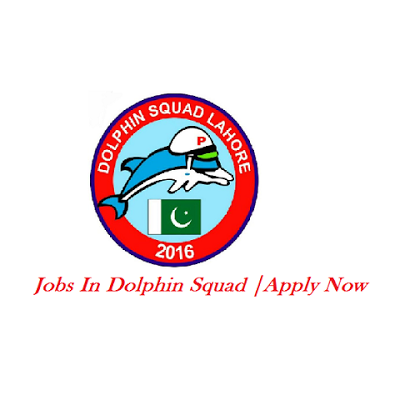 Punjab Police Department Dolphin Squad Jobs 2017 For