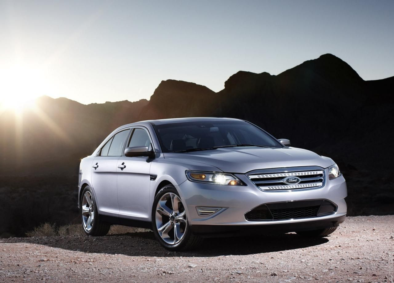Ford Taurus Workshop Service Repair Manual Ford Taurus 2007 Factory Service Repair  Manual, All models, and all engines are included.