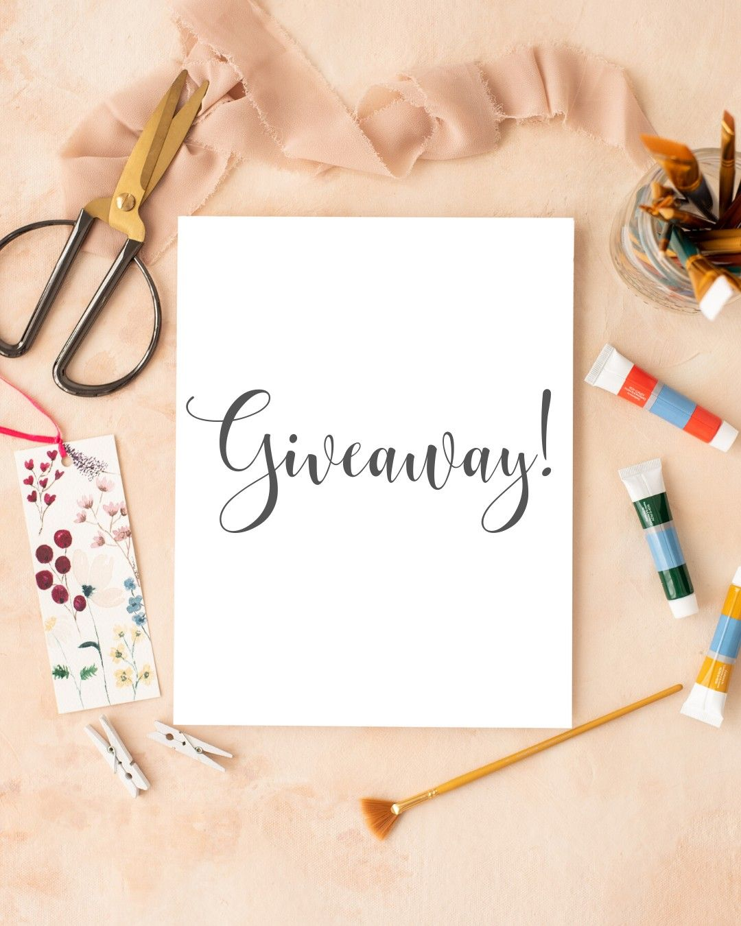 Giveaway For May I M Giving Away A 12 Month Vip Membership To 1 Winner I Ll Be Announcing The Wi In 2020 Instagram Business Visual Content Place Card Holders