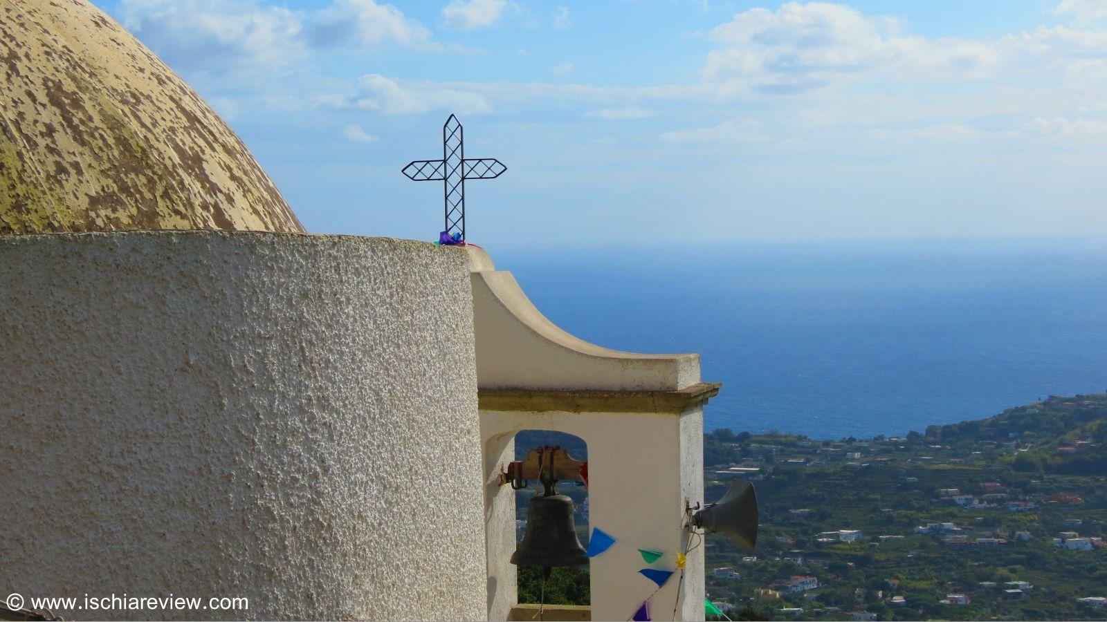 Chiesa di Santa Maria al Monte, Forio d'Ischia