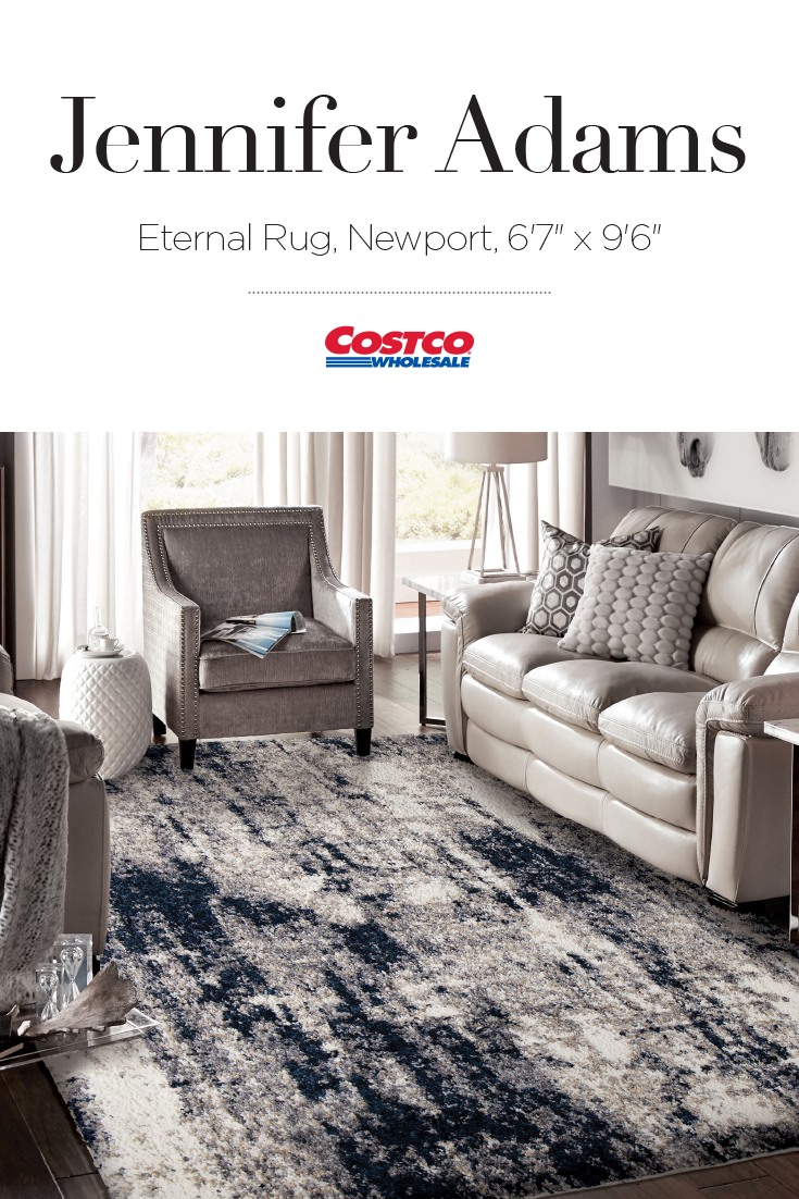 Complete Your Comfortable Oasis With An Ultra Soft Area Rug From