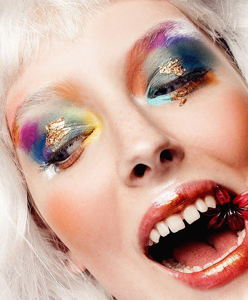 makeup artist resume%0A Mod  le Alaska   Maquilleuse Marika D u    Auteuil   Makeup Artist   Photographe  Dariane Sanche