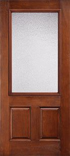 Therma-Tru Classic-Craft Rustic Collection CCR04020XN from waybuild