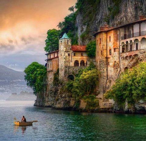 Lake Maggiore,Italy Lago italia, Lago, Catarina