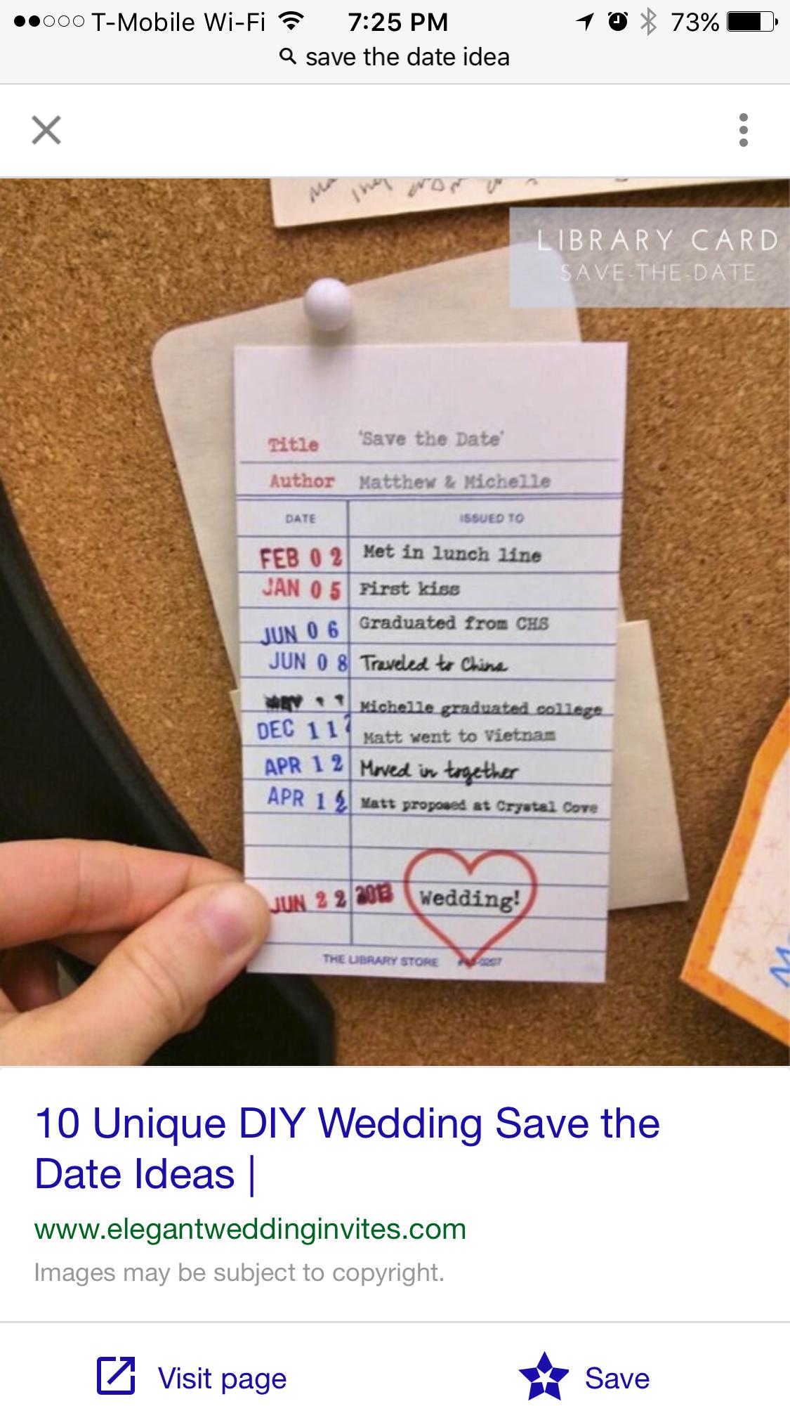 Pin by Karen&Rex Lorenzo on Invitation & Save the Date ...
