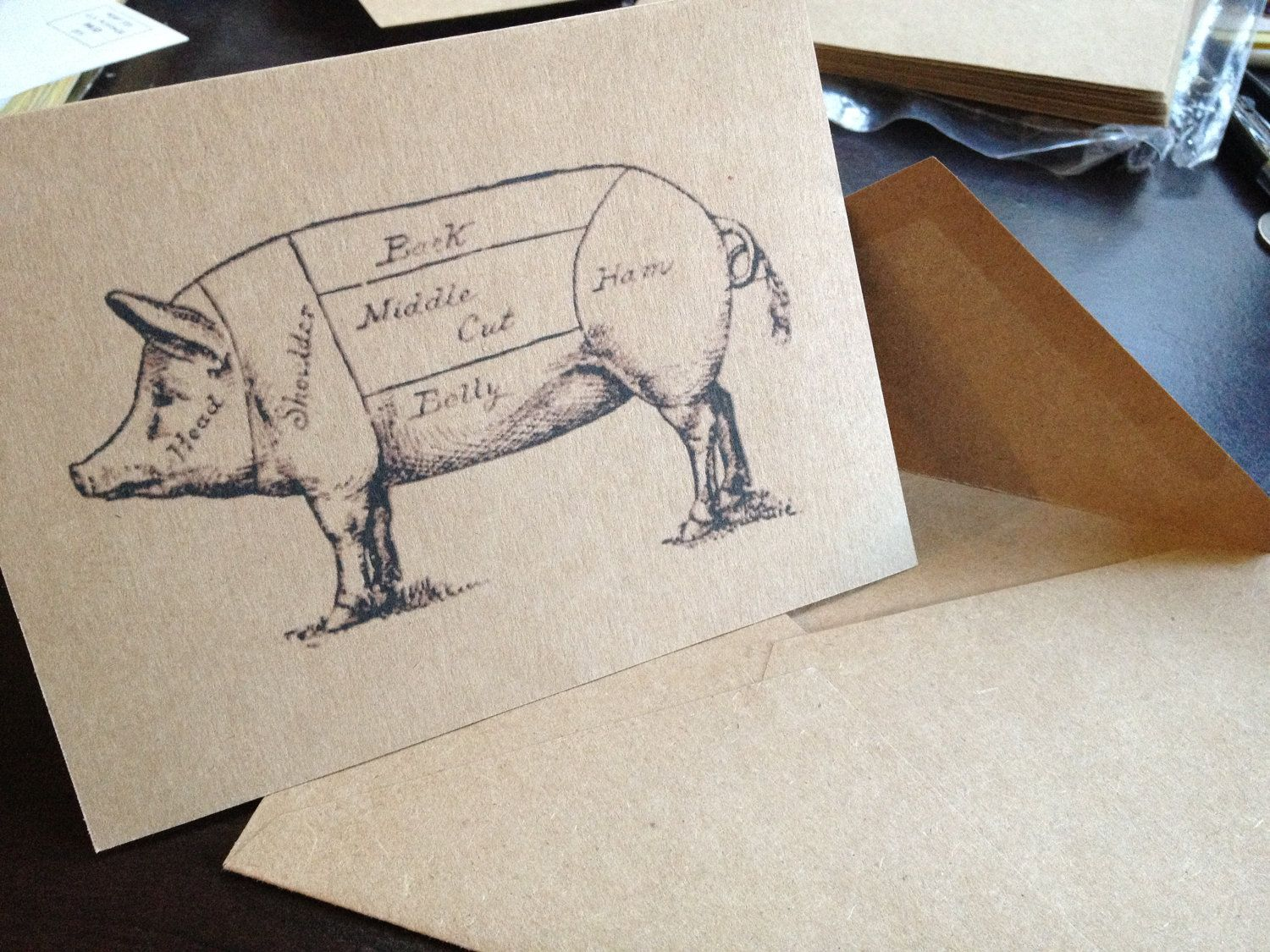 Pig pickin invitation pig roast engagement party invitations – Engagement Party Invitations Etsy