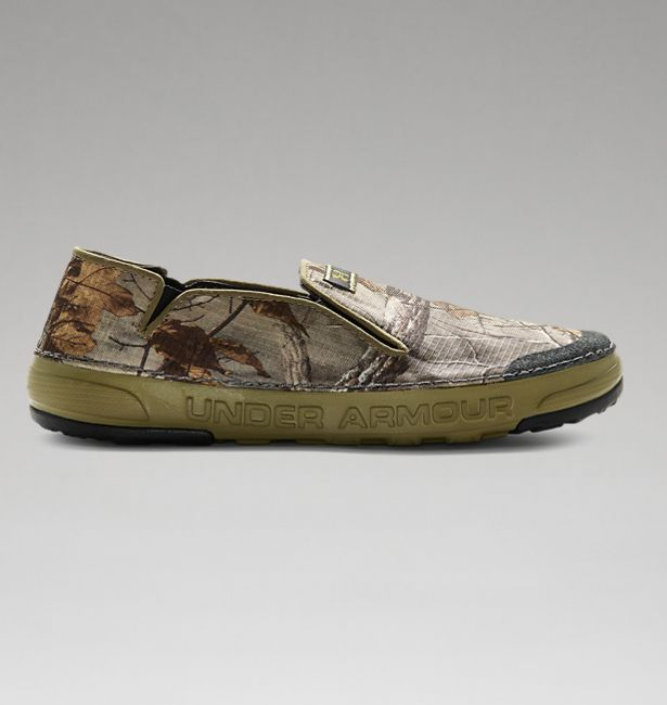 Men's UA Spike Camp Shoes | Under
