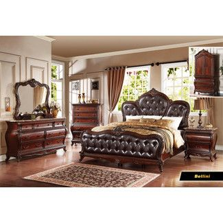 found it at wayfair meridian furniture usa bellini panel rh pinterest ch