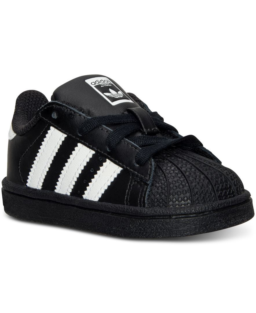 Youth Adidas Superstar Originals
