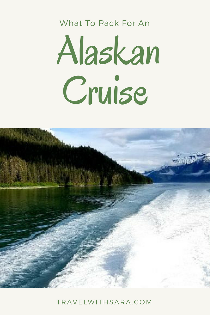 Tips For Packing For Your Alaska Cruise On The Carnival