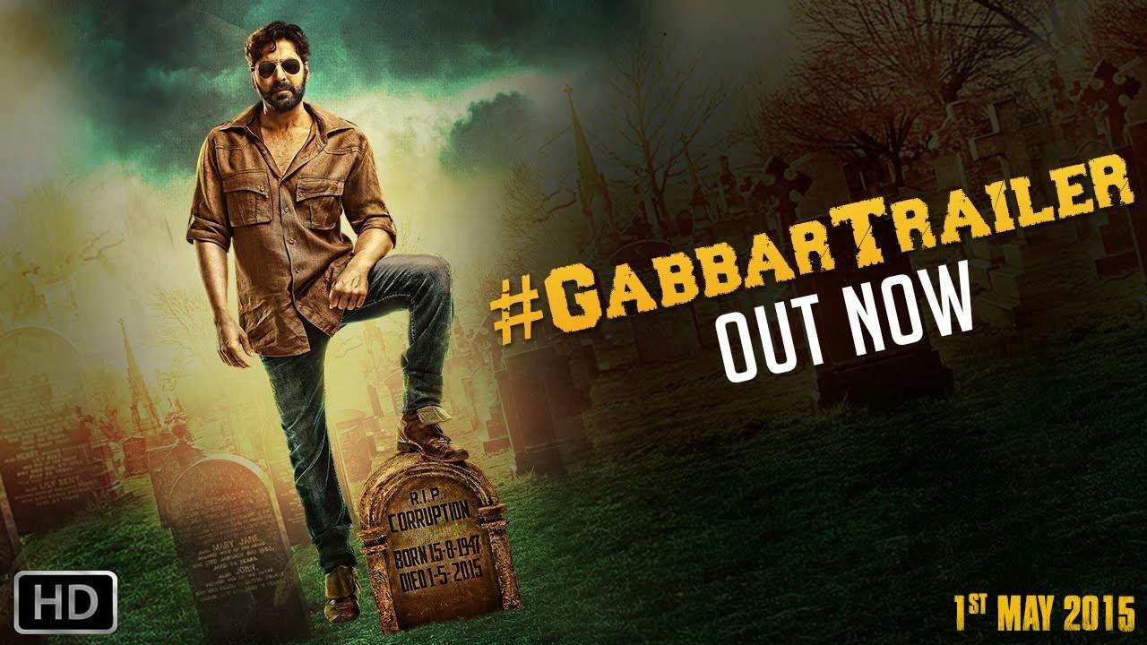 Watch Gabbar is Back Online Free DVDRip, Download Gabbar is Back (2015) Full Movie, Gabbar is Back Watch Online Mp4.