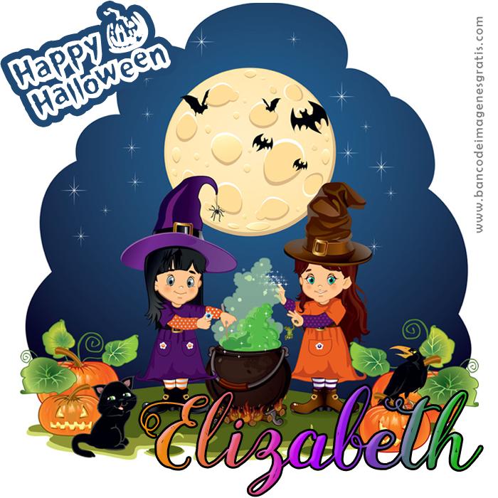 brujitas+con+mensaje+de+happy+halloween+decoraci%C3%B3n+calabazas+gato+negro+y+nombres+de+hombres+y+mujeres+elizabeth.png (700×700)