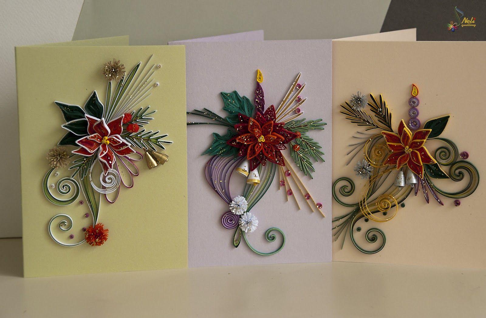 neli: Preparation for Christmas 2012 _ # 1