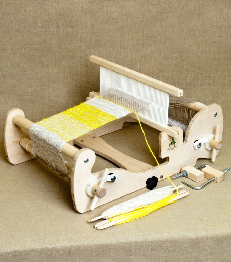 Schacht Cricket Loom 15"