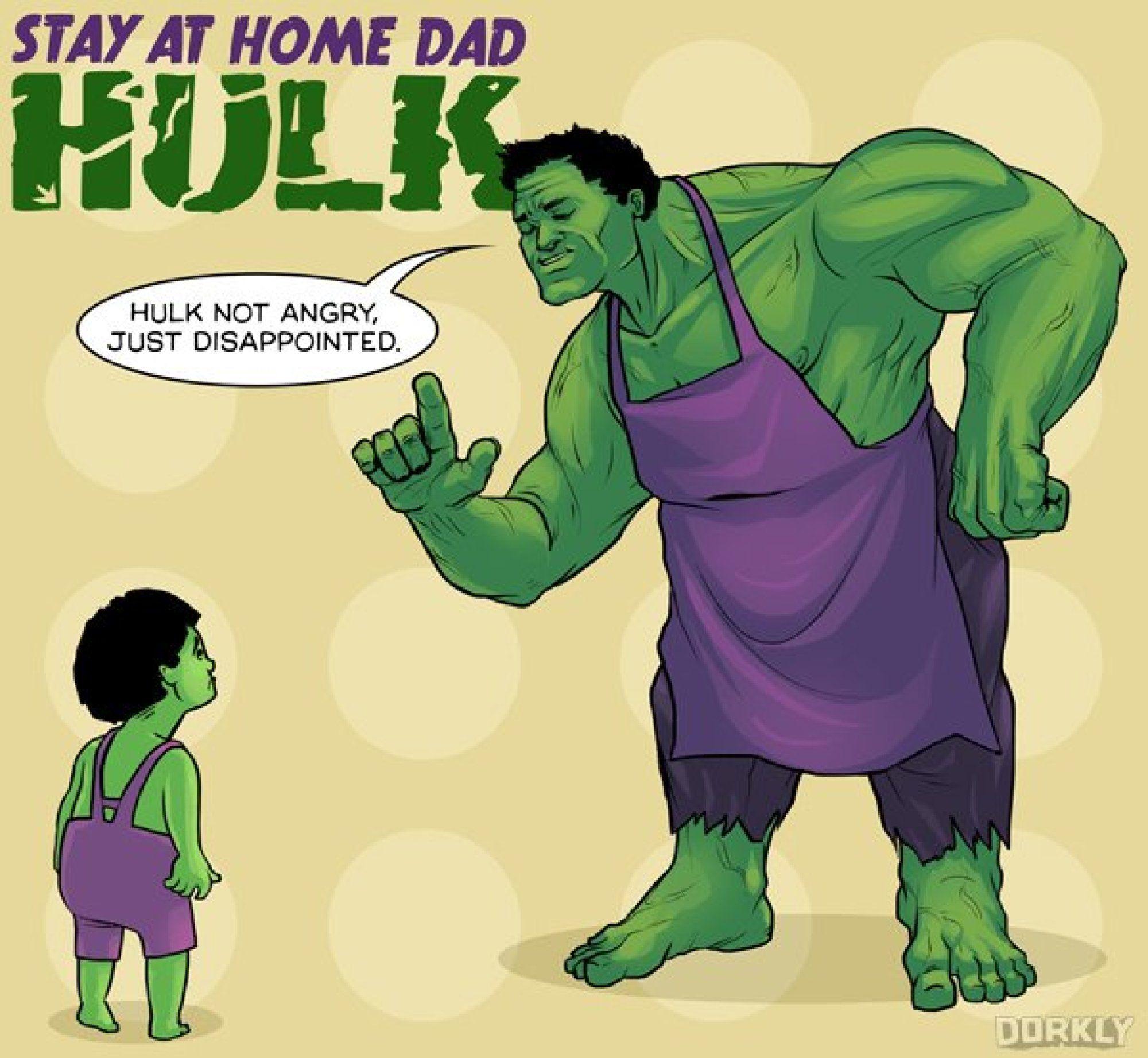stay at home hulk marvel comic book superheroes comic books rh pinterest com