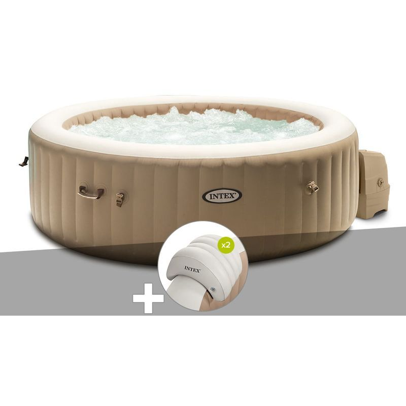 Image Spa Gonflable