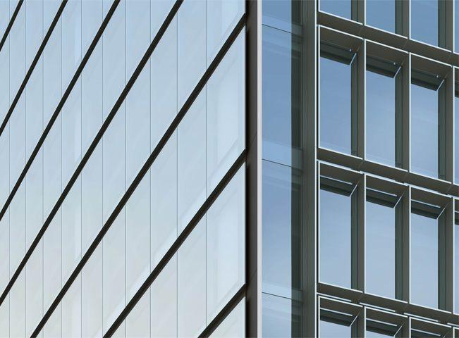 100 Bishopsgate | Allies & Morrison Architects