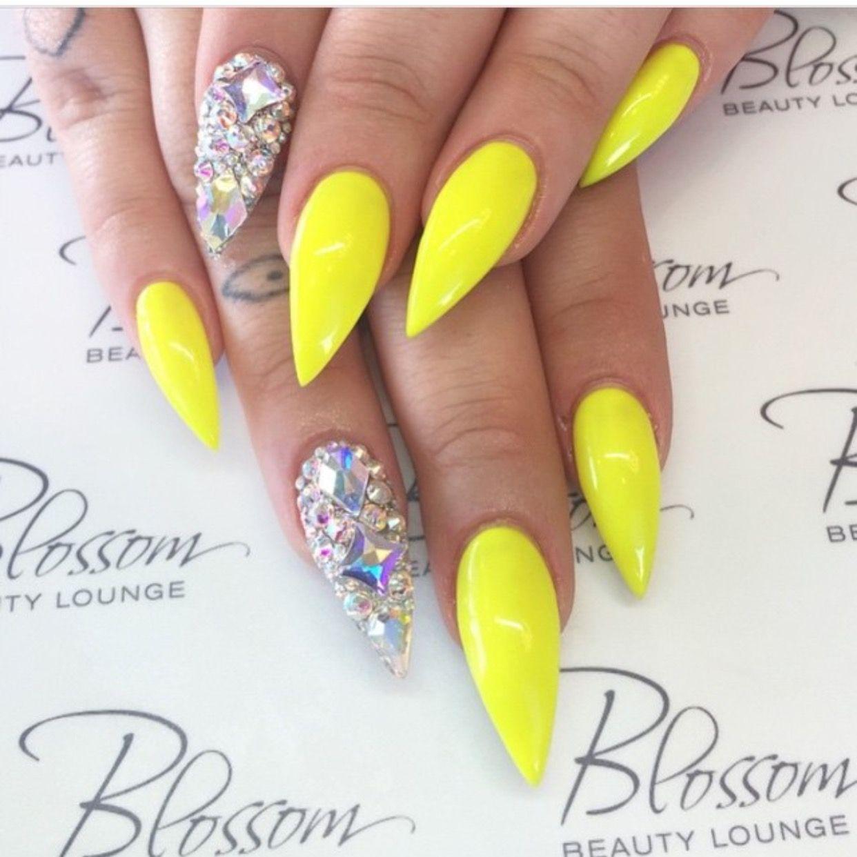 This color though....... | ŋąıƖʂ | Pinterest | Nail nail, Makeup and ...