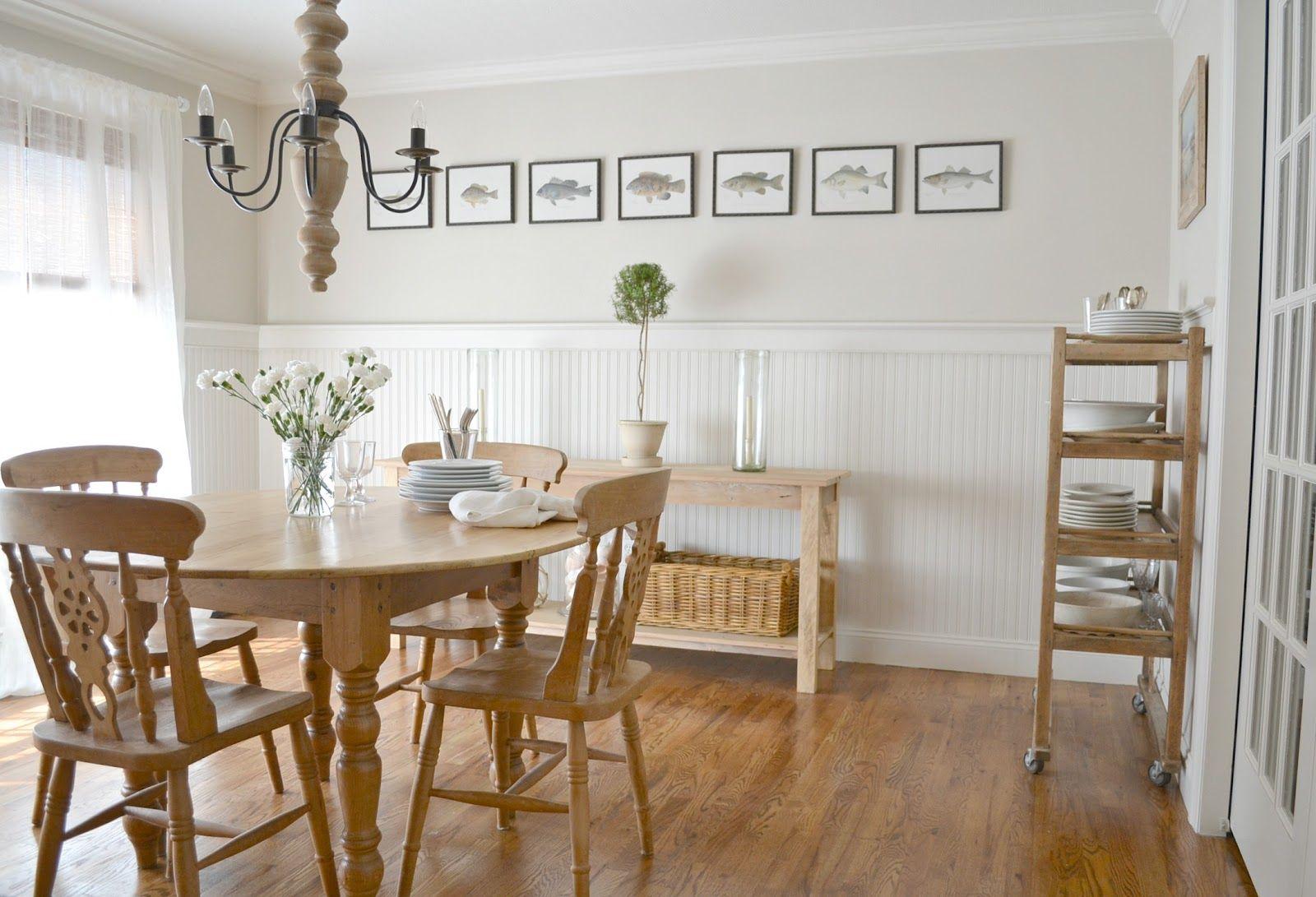 frugal farmhouse design dining room kitchen home remodeling rh pinterest ca