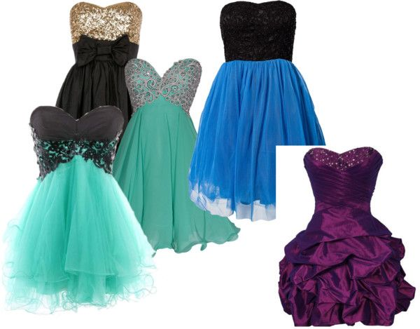 """dresses1"" by tamara-vest on Polyvore"