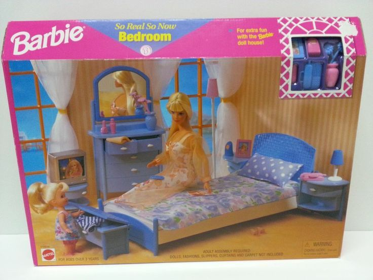 Barbie Room, Barbie Barbie, Barbie Stuff, Barbie Furniture, House Furniture,  Barbie Collector, Doll Houses, Minions, Scale