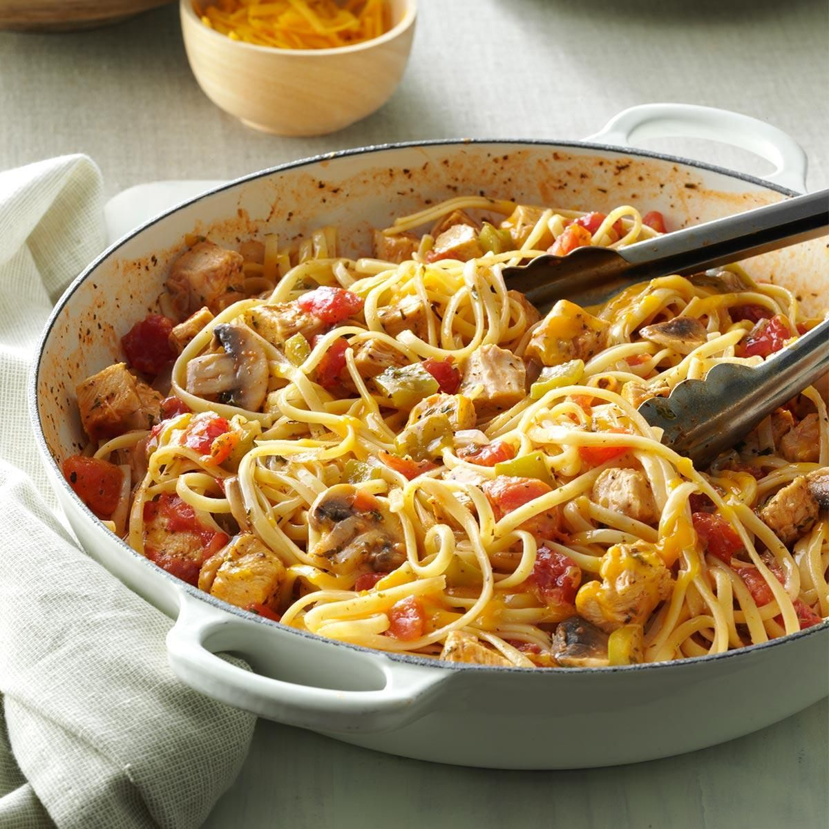 Another Spaghetti Option 34