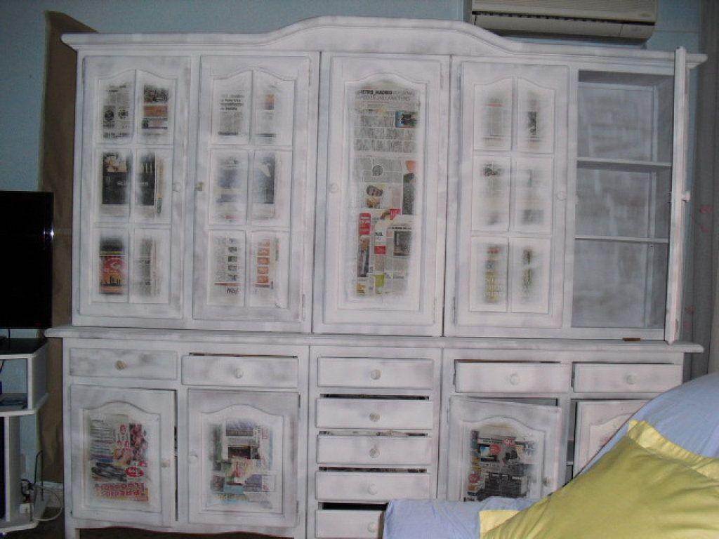 cambiar color mueble | Decorar tu casa es facilisimo.com