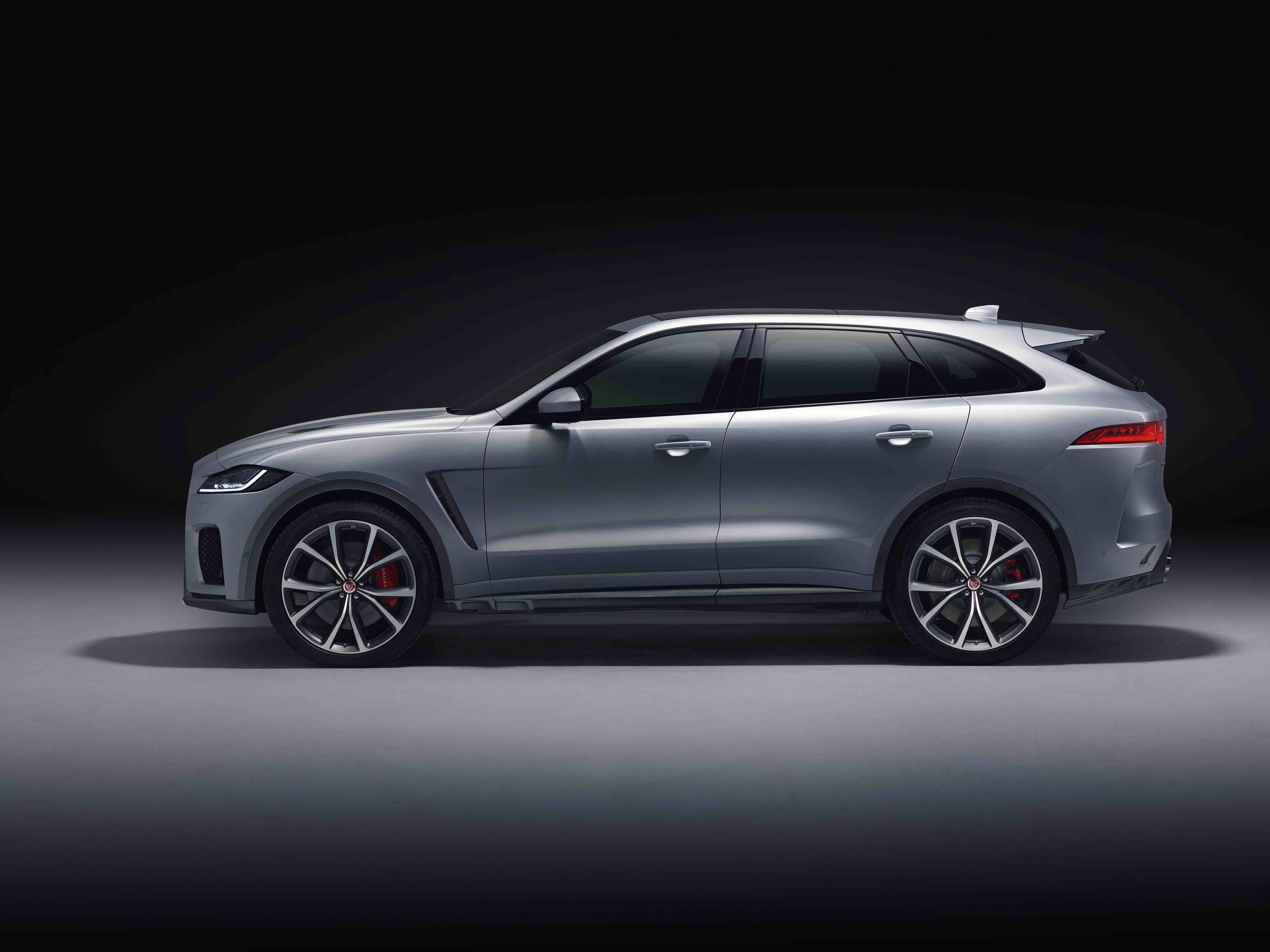 Jaguar F Pace 2020 New Concept Buick Park Avenue Jaguar Jaguar Fpace