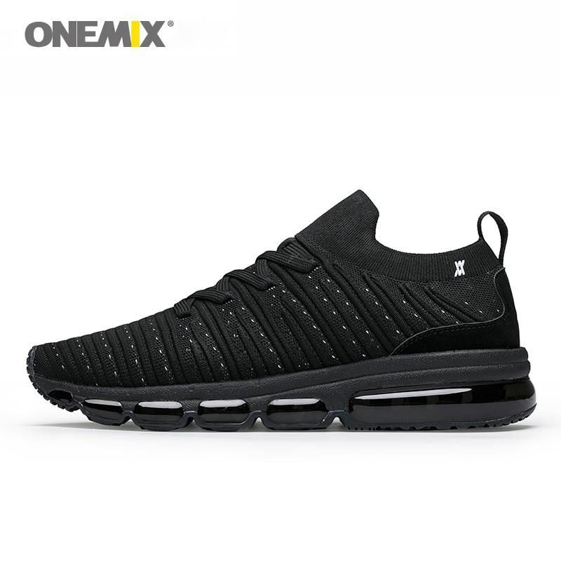 9895fd76f7a7 2018 Summer Men Running Shoes Air Cushion Sneakers Outdoor Jogging Shoes  Sports Light Cool Sneakers for