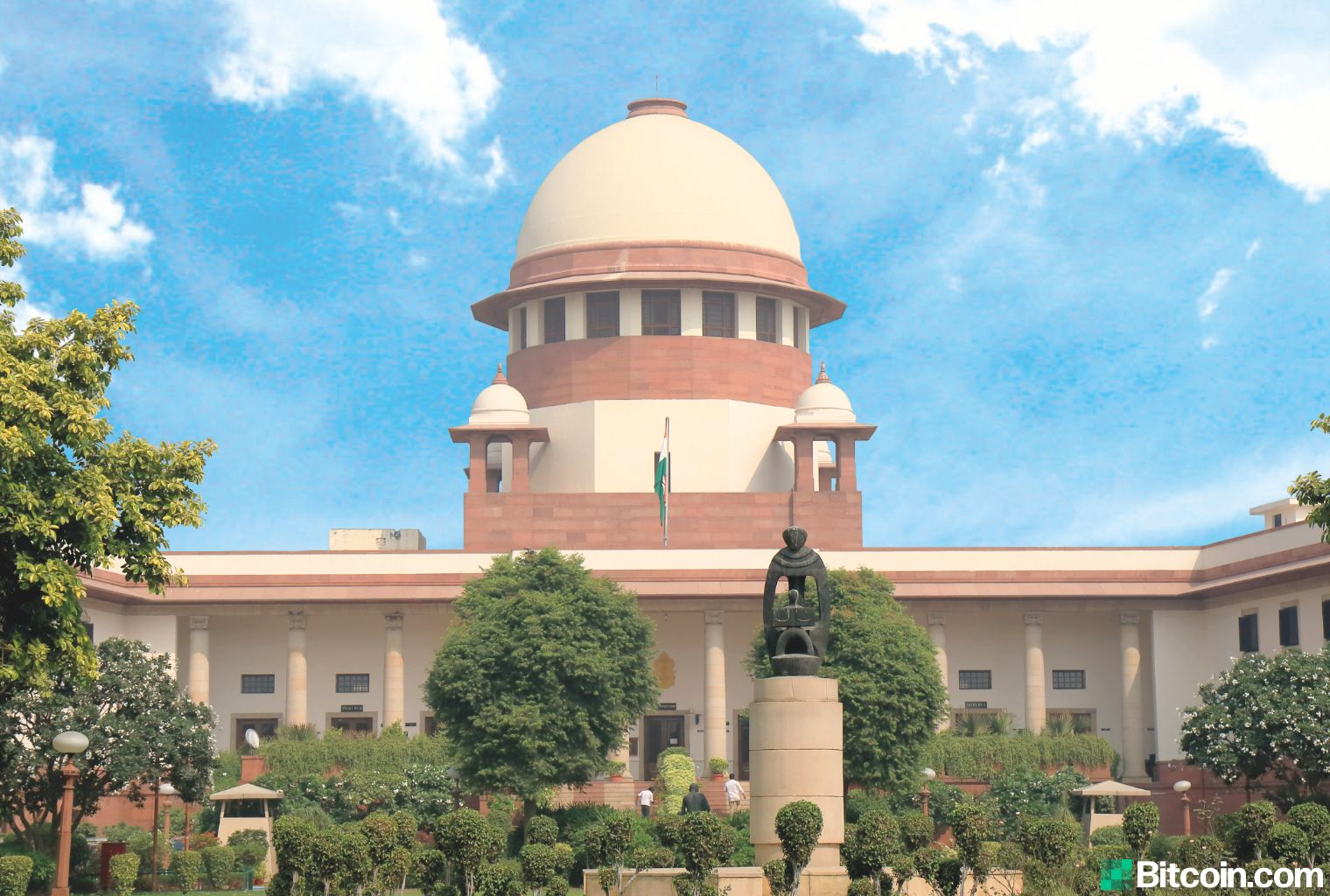 cryptocurrency in india supreme court