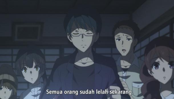 Mayoiga Episode 5 subtitle Indonesia, Mayoiga Episode 06