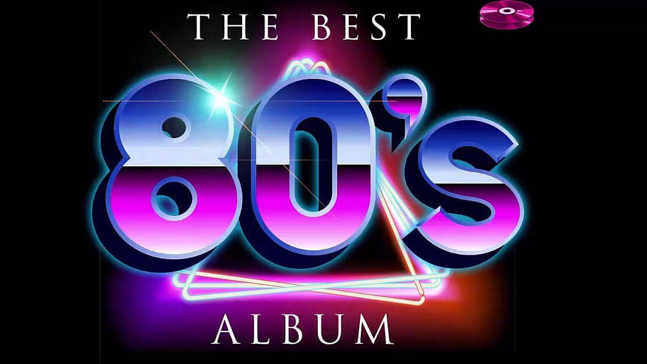 Nonstop 80s Greatest Hits - Best Oldies Songs Of 1980s