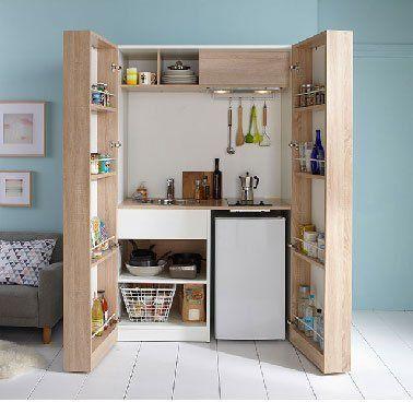 Kitchenette Ikea Et Autres Mini Cuisines Au Top  Cuisine De Studio