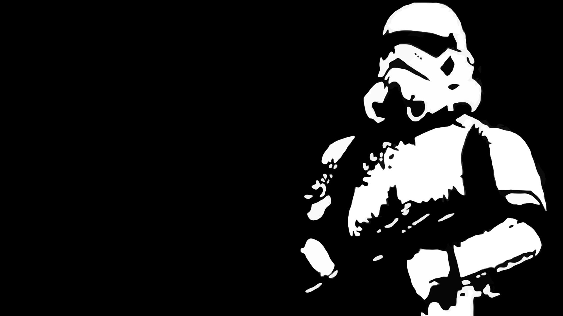 30 Wallpapers Perfect For Amoled Screens Star Wars Wallpaper