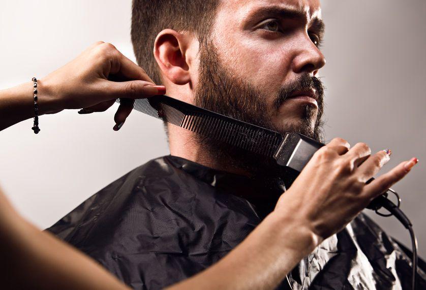 How To Shape And Style A Long Beard Brotherhood Of The Beard