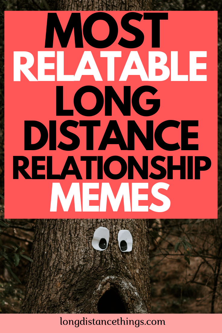 Long Distance Boyfriend Meme