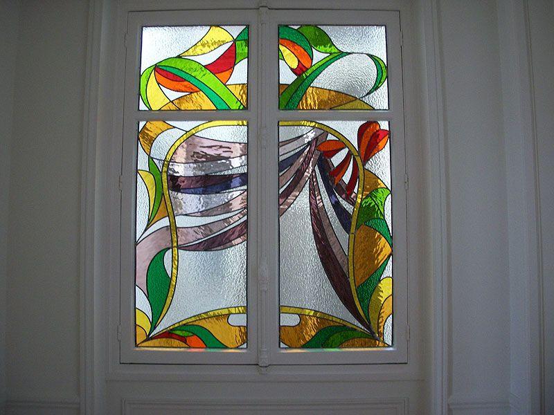 liste des artisans de vitraux | Restauration de vitraux anciens ...