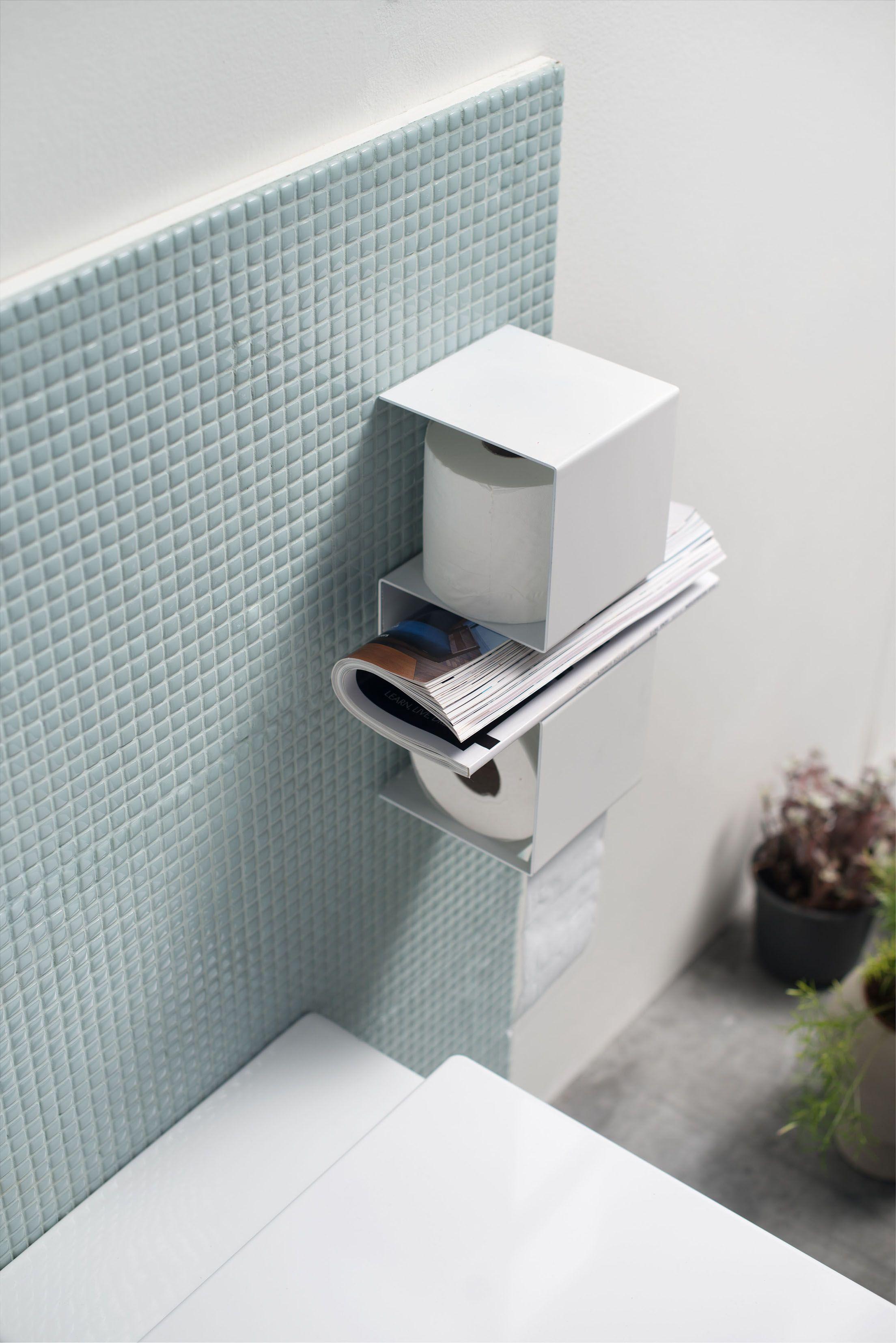 INTEAM toilet paper holder - € 51,00 http://www.ex-t.com/shop-online ...