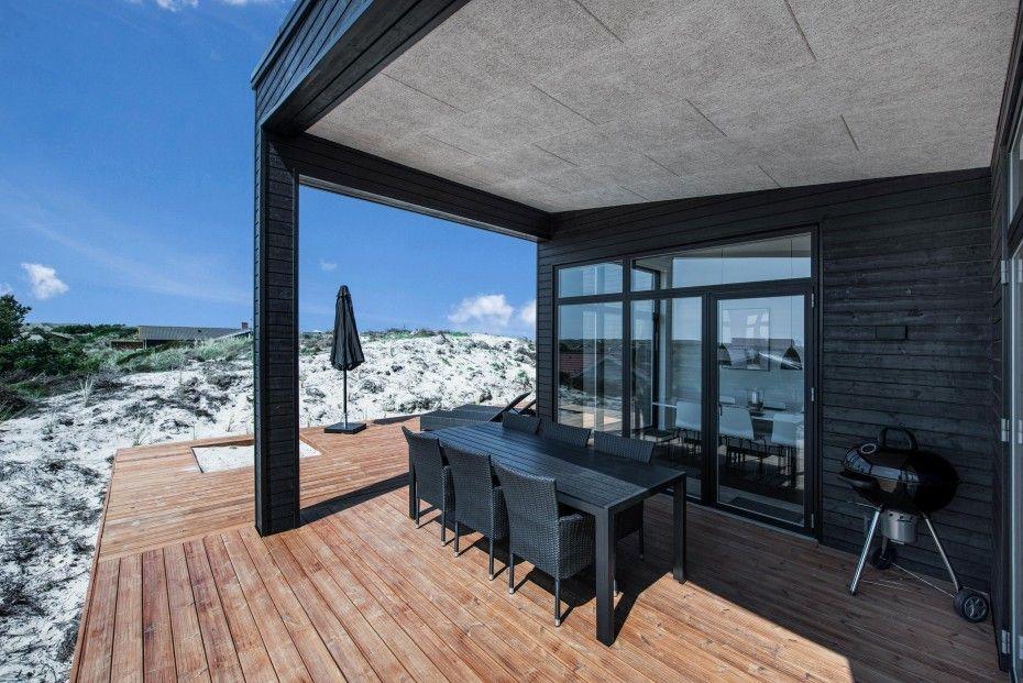 Neugebautes Luxusferienhaus Nordsee in nächster Nähe