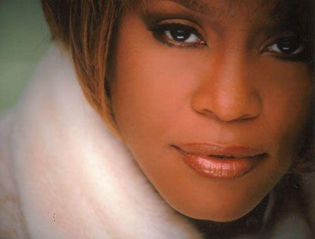 Whitney Houston -- heartbreak hotel