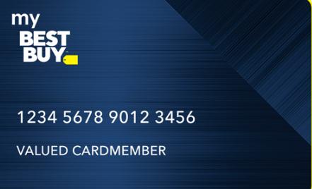 Best Buy Credit Card Login Apply Now Cool