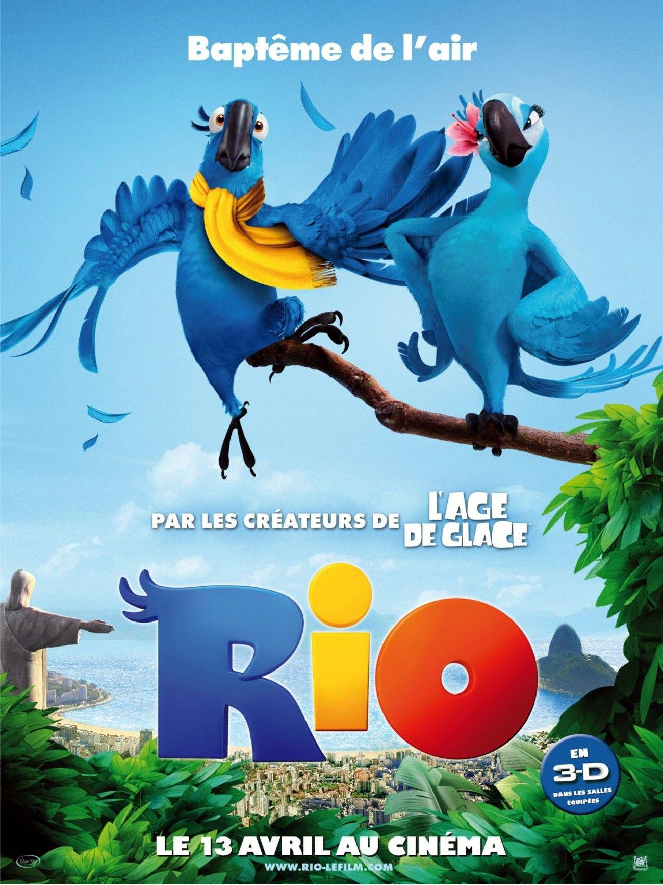 Epingle Par Jamie Fancher Sur Un Gout D Enfance A Taste Of Childhood Film Pour Enfants Rio Dessin Anime Film Rio