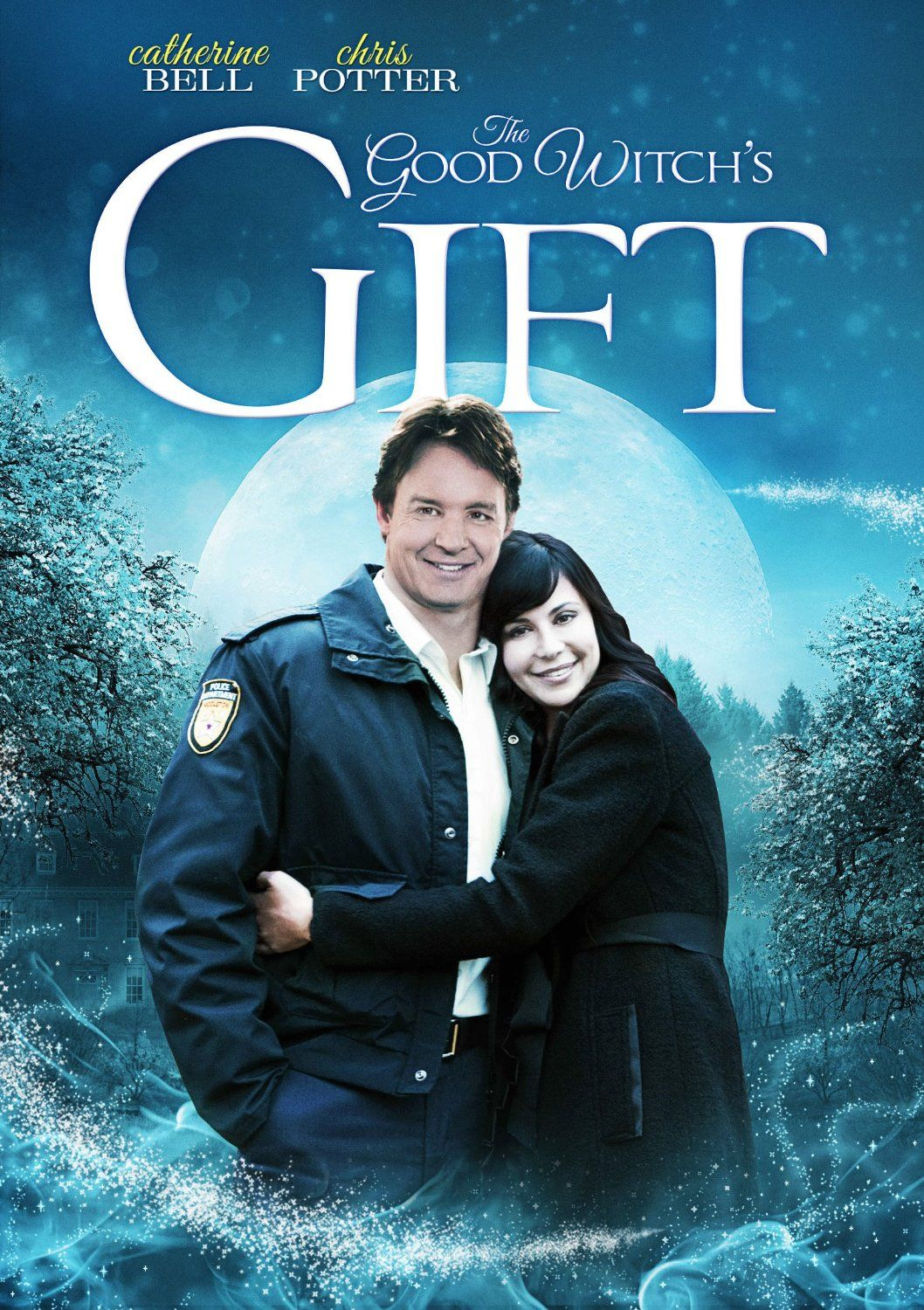 The Good Witch's Gift (Hallmark Channel Movie) || 2010 | Christmas ...