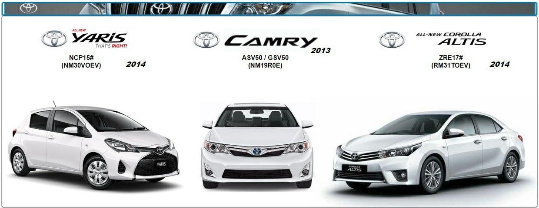 toyota camry 2013 repair manual