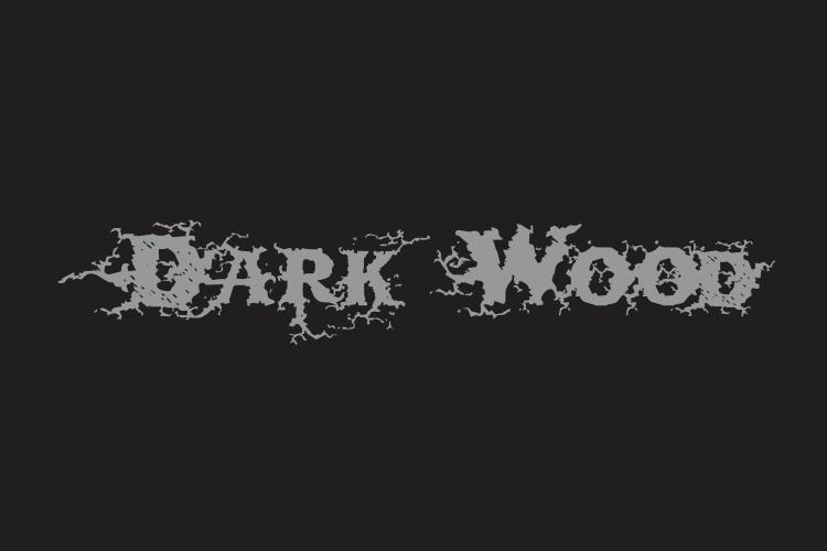 Download Dark Wood | Best script fonts, 1001 free fonts, Free fonts ...